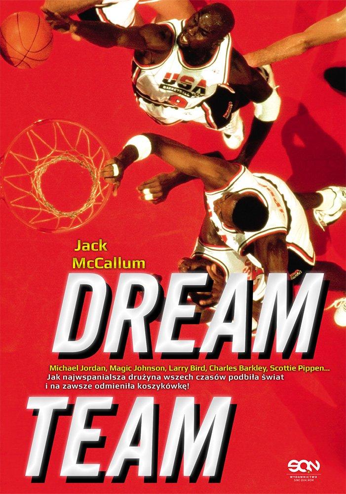 Dream Team - Ebook (Książka EPUB) do pobrania w formacie EPUB