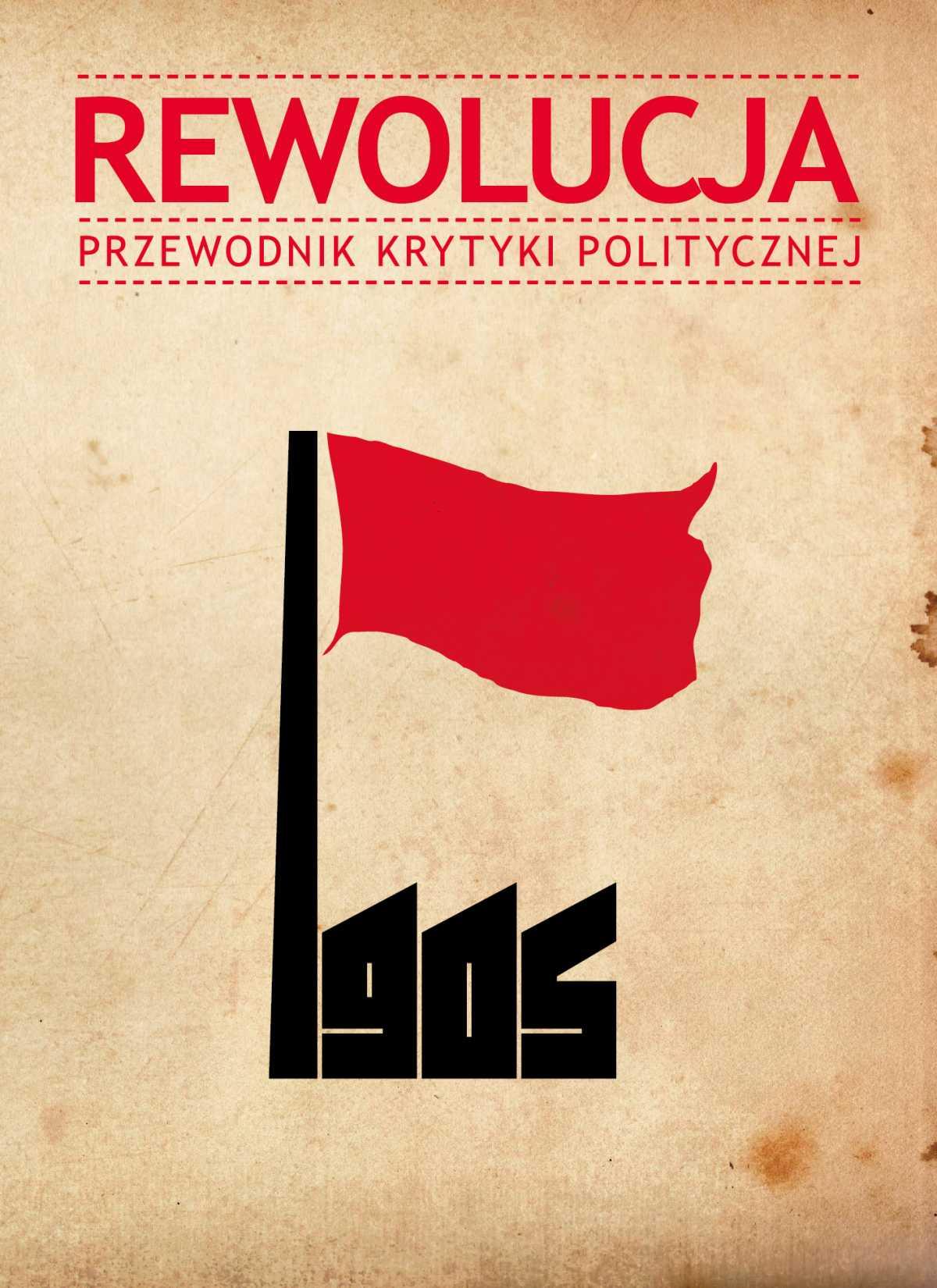 Rewolucja 1905. Przewodnik Krytyki politycznej - Ebook (Książka EPUB) do pobrania w formacie EPUB