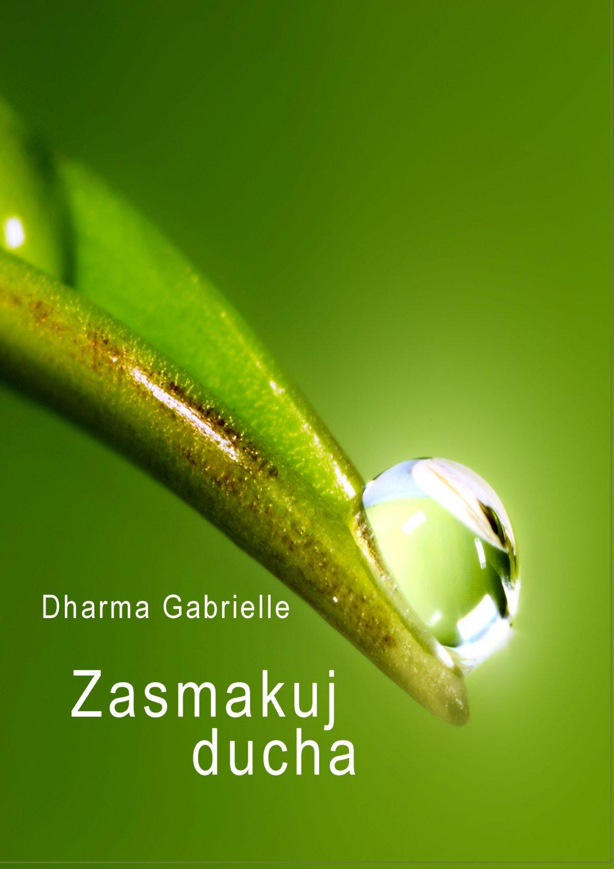 Zasmakuj Ducha - Ebook (Książka na Kindle) do pobrania w formacie MOBI