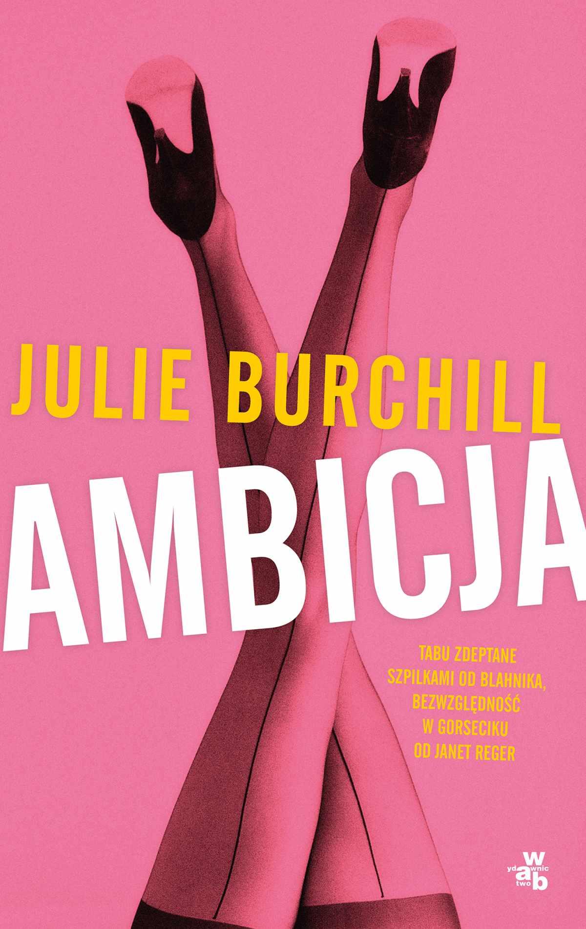 Ambicja - Ebook (Książka EPUB) do pobrania w formacie EPUB