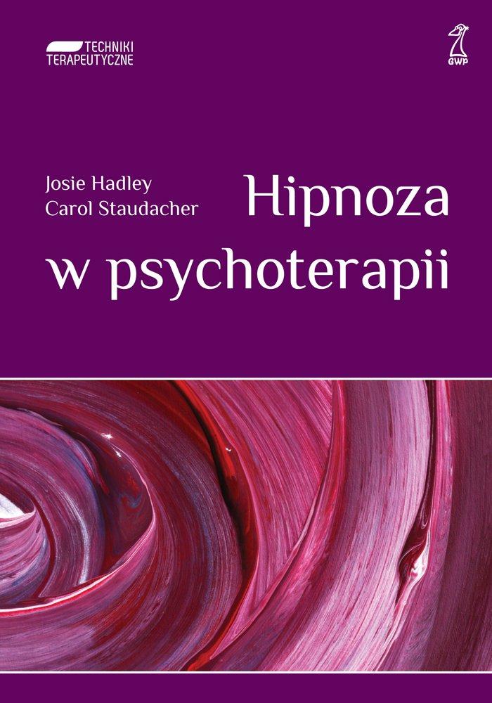 Hipnoza w psychoterapii - Ebook (Książka EPUB) do pobrania w formacie EPUB