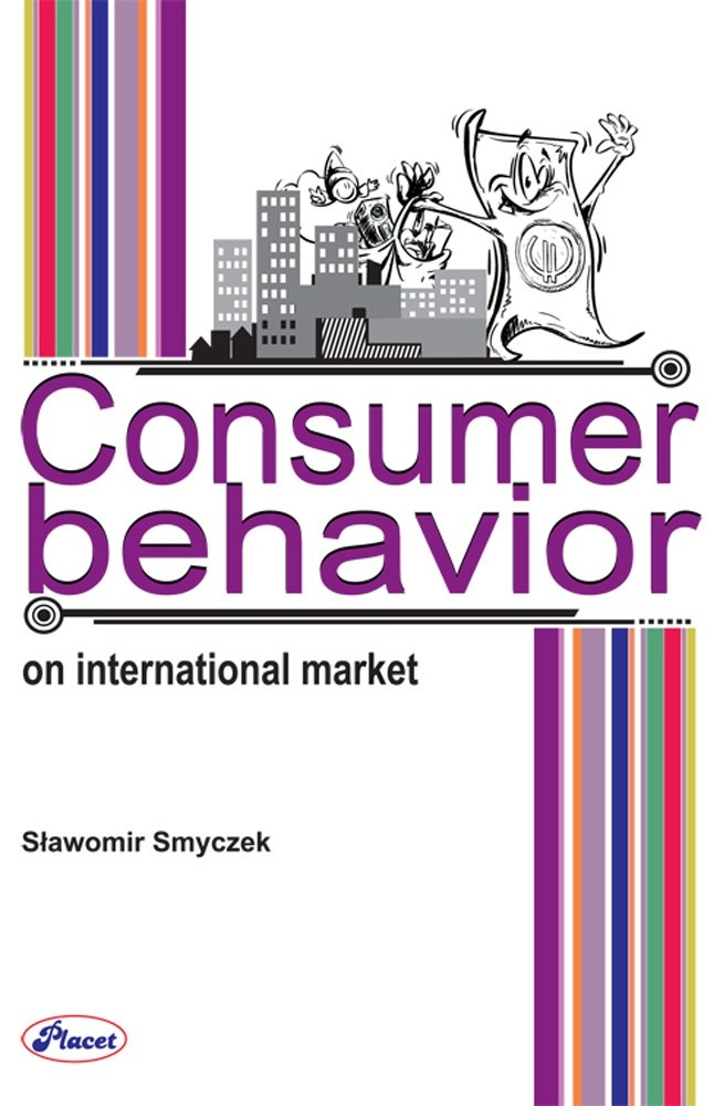 Consumer Behavior on International Market - Ebook (Książka PDF) do pobrania w formacie PDF
