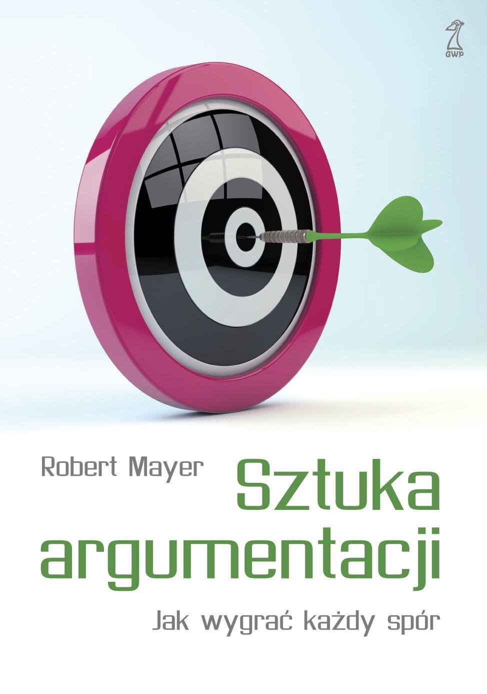 Sztuka argumentacji. Jak wygrać - Ebook (Książka EPUB) do pobrania w formacie EPUB
