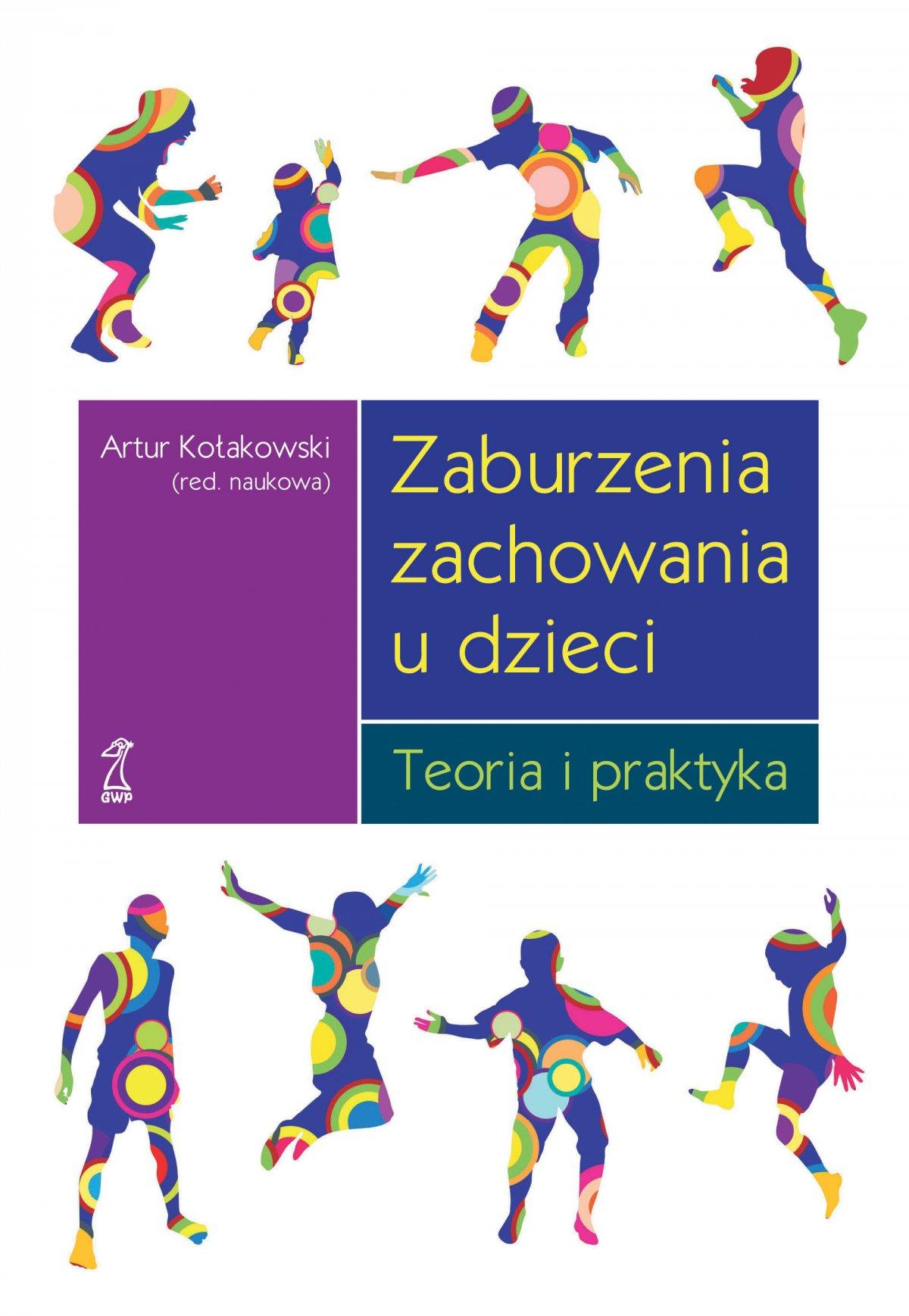 Zaburzenia zachowania u dzieci. Teoria i praktyka - Ebook (Książka EPUB) do pobrania w formacie EPUB