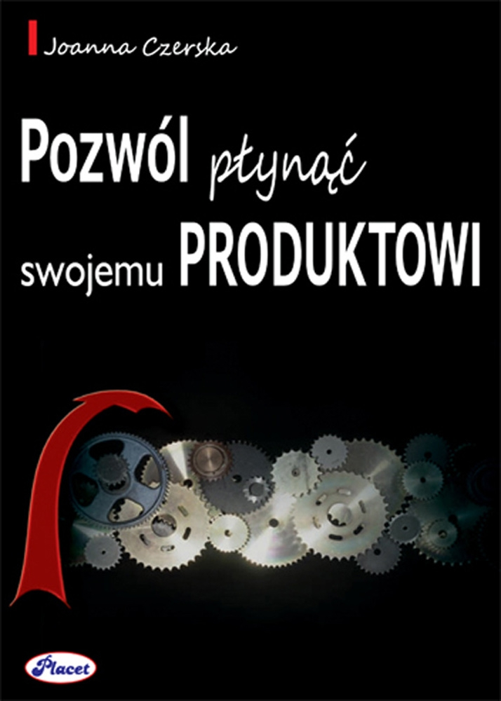 Pozwól płynąć swojemu produktowi - Ebook (Książka PDF) do pobrania w formacie PDF