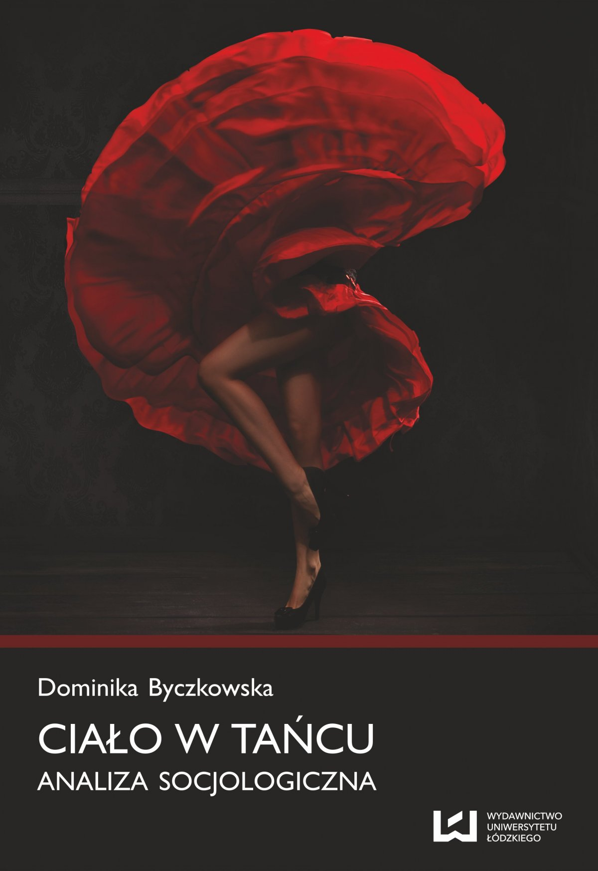 Ciało w tańcu. Analiza socjologiczna - Ebook (Książka PDF) do pobrania w formacie PDF