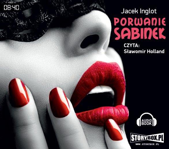 Porwanie Sabinek - Audiobook (Książka audio MP3) do pobrania w całości w archiwum ZIP
