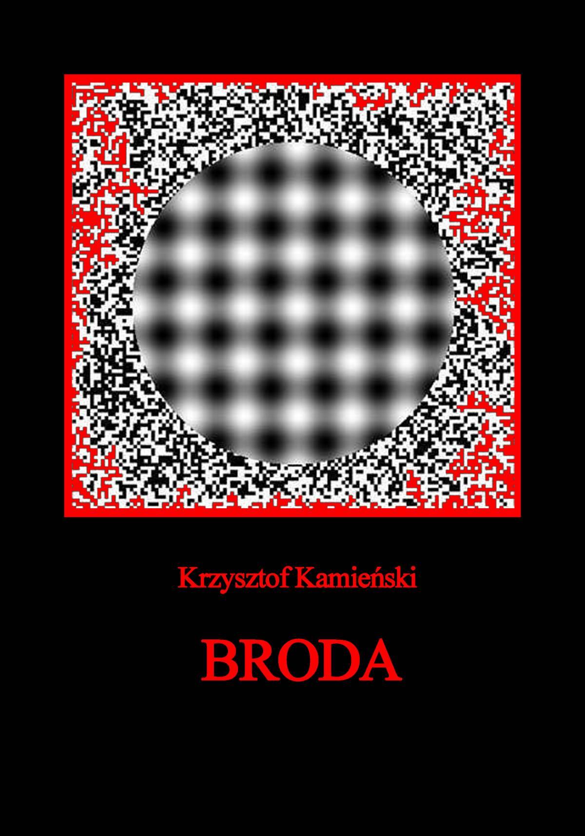 Broda - Ebook (Książka EPUB) do pobrania w formacie EPUB