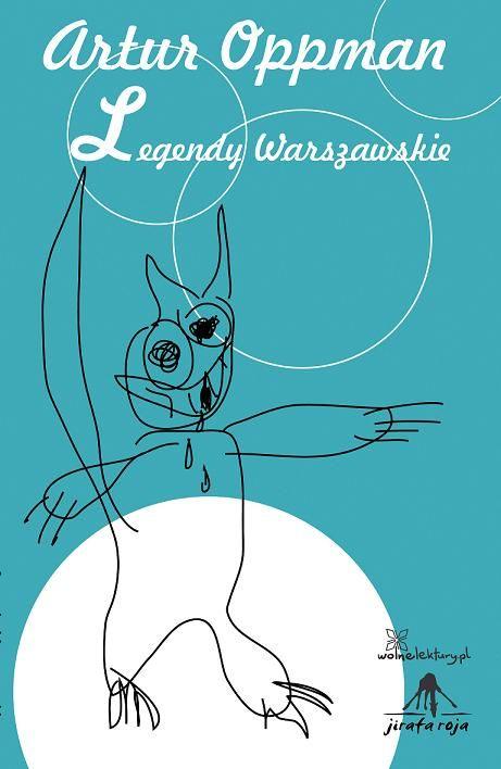 Legendy warszawskie - Ebook (Książka PDF) do pobrania w formacie PDF