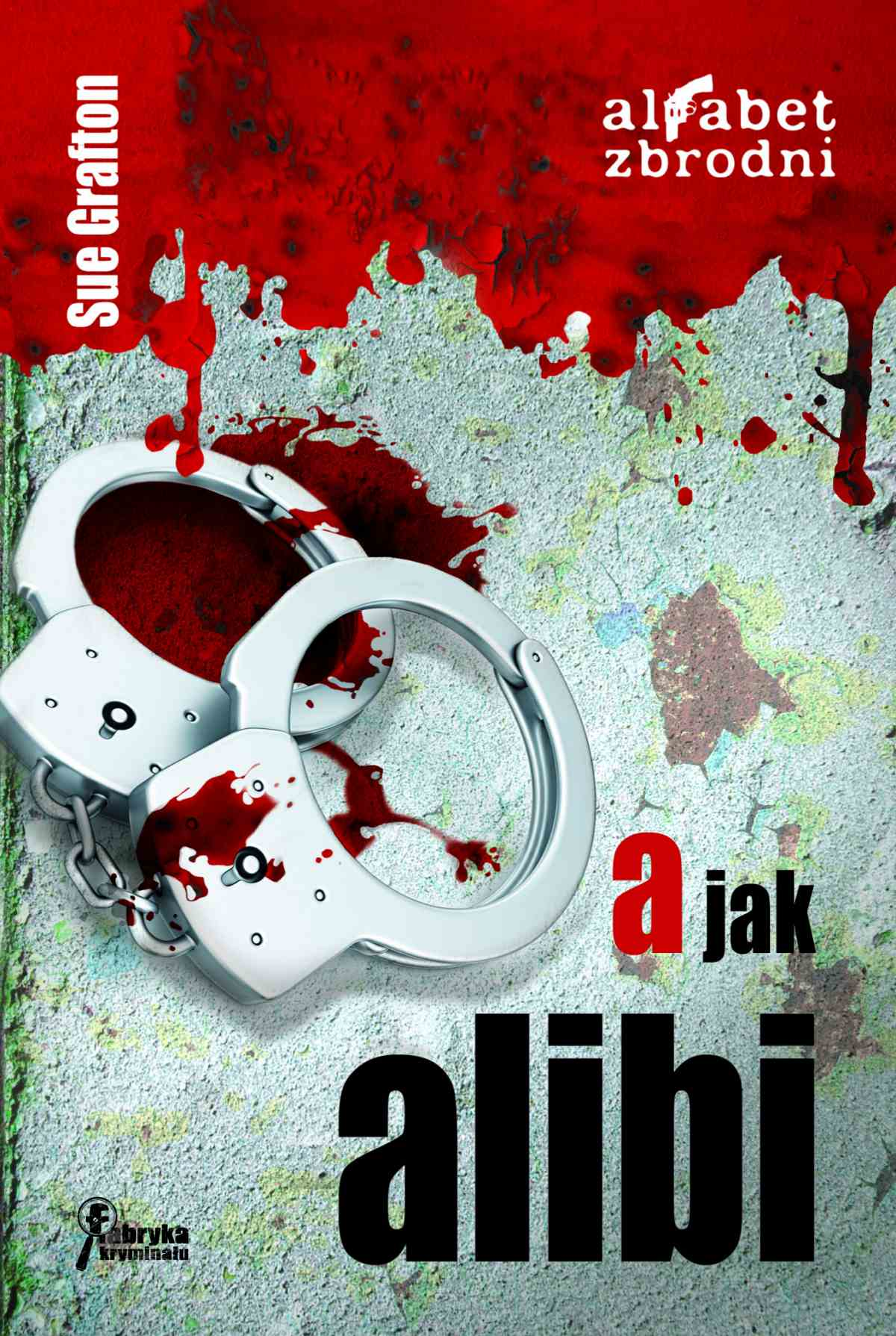 A jak alibi - Ebook (Książka na Kindle) do pobrania w formacie MOBI