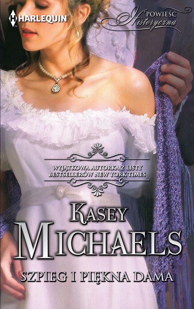 Szpieg i piękna dama - Ebook (Książka na Kindle) do pobrania w formacie MOBI
