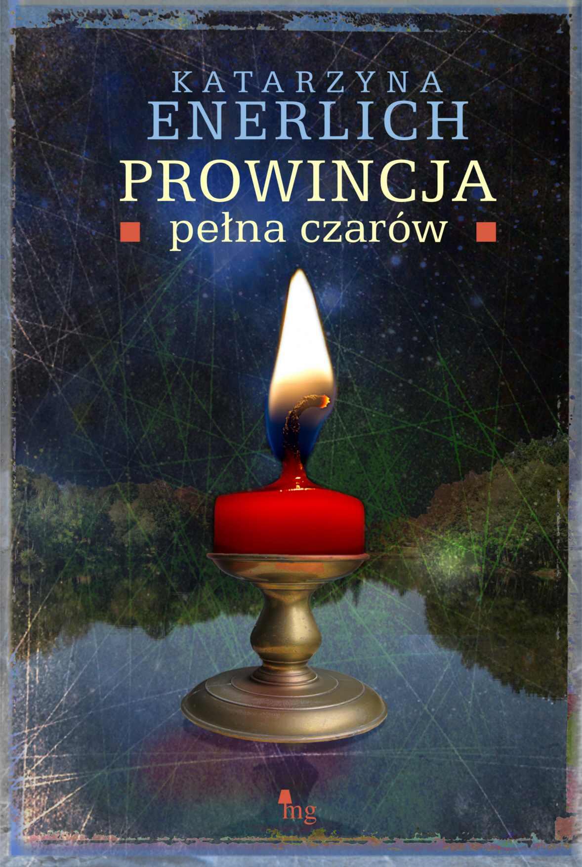 Prowincja pełna czarów - Ebook (Książka EPUB) do pobrania w formacie EPUB