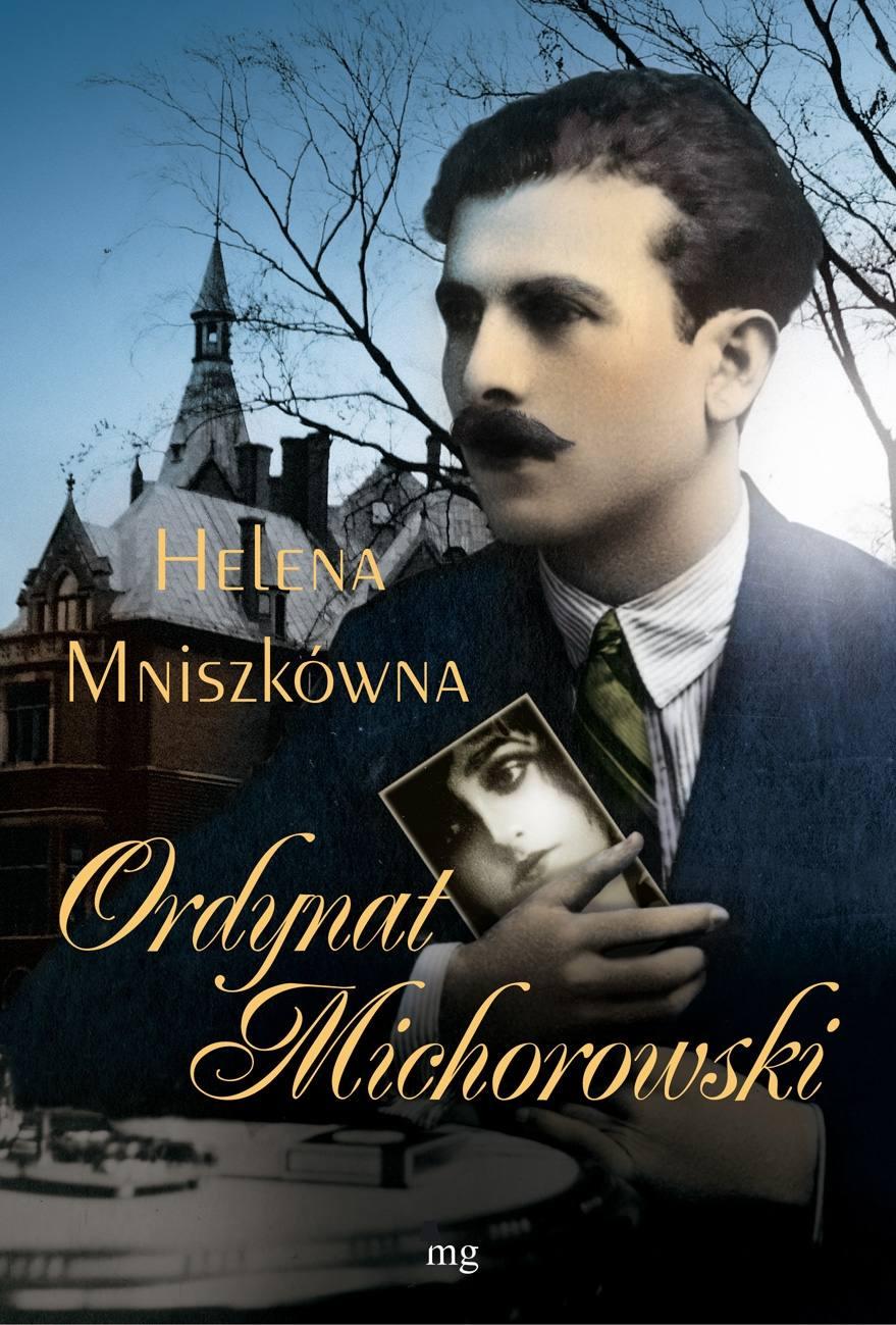 Ordynat Michorowski - Ebook (Książka na Kindle) do pobrania w formacie MOBI