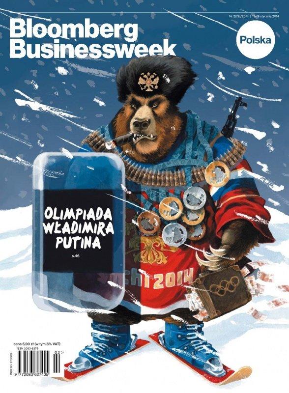 """""""Bloomberg Businessweek"""" wydanie nr 2/14 - Ebook (Książka PDF) do pobrania w formacie PDF"""