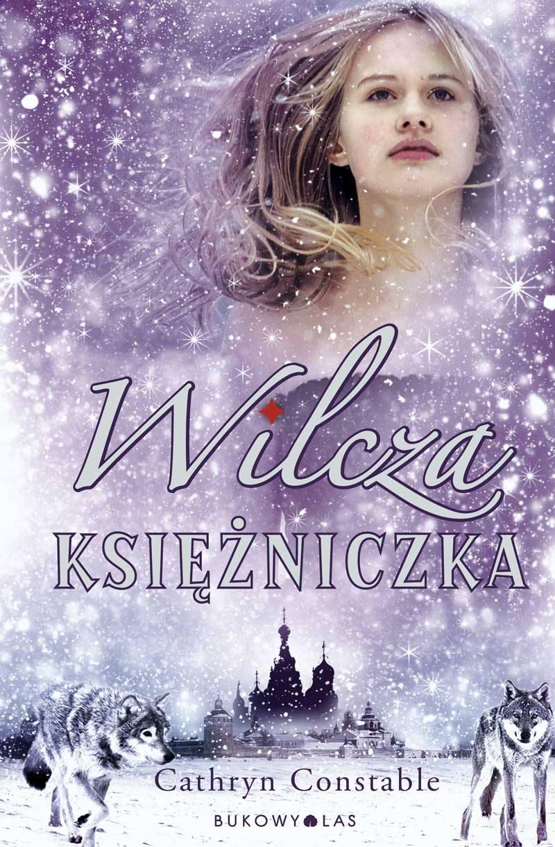 Wilcza księżniczka - Ebook (Książka na Kindle) do pobrania w formacie MOBI