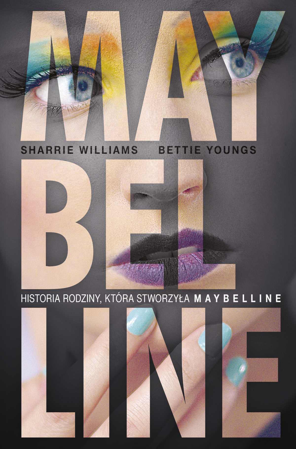 Maybelline - Ebook (Książka EPUB) do pobrania w formacie EPUB