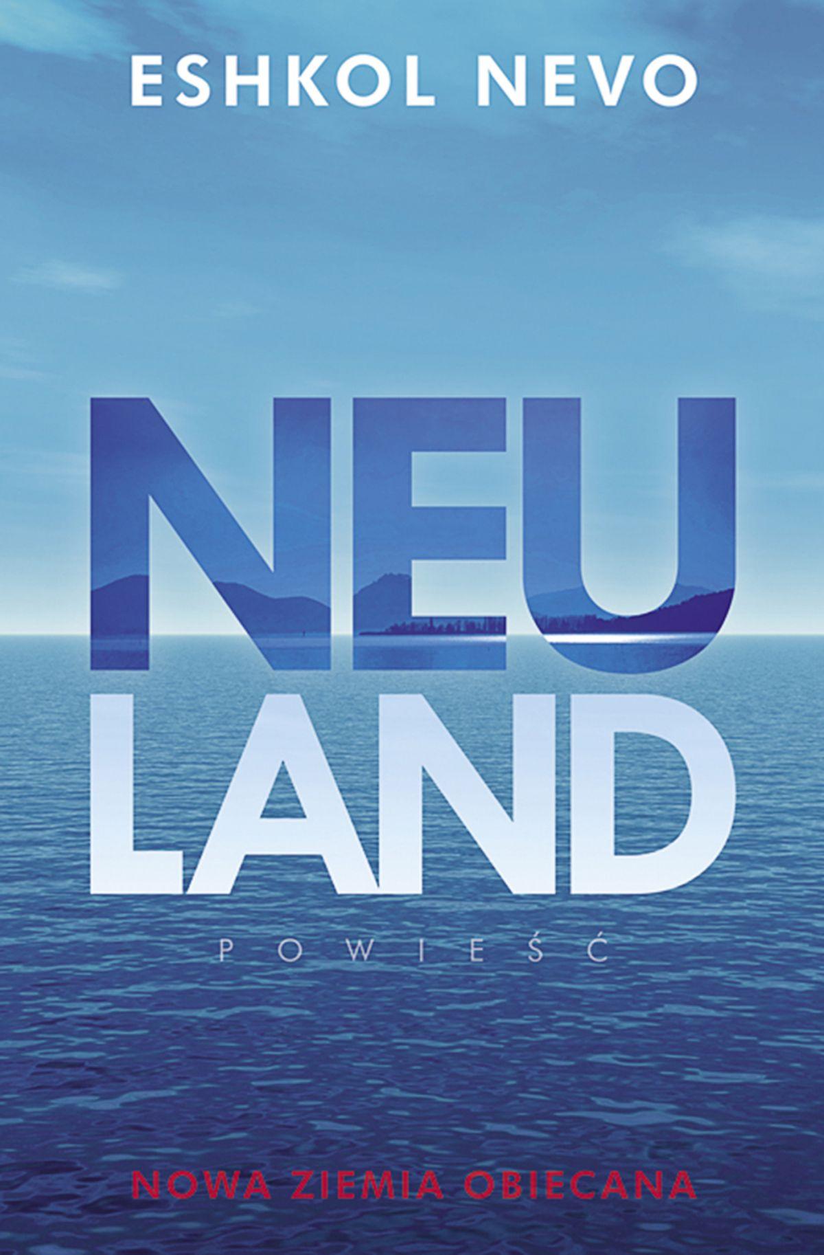 Neuland - Ebook (Książka EPUB) do pobrania w formacie EPUB