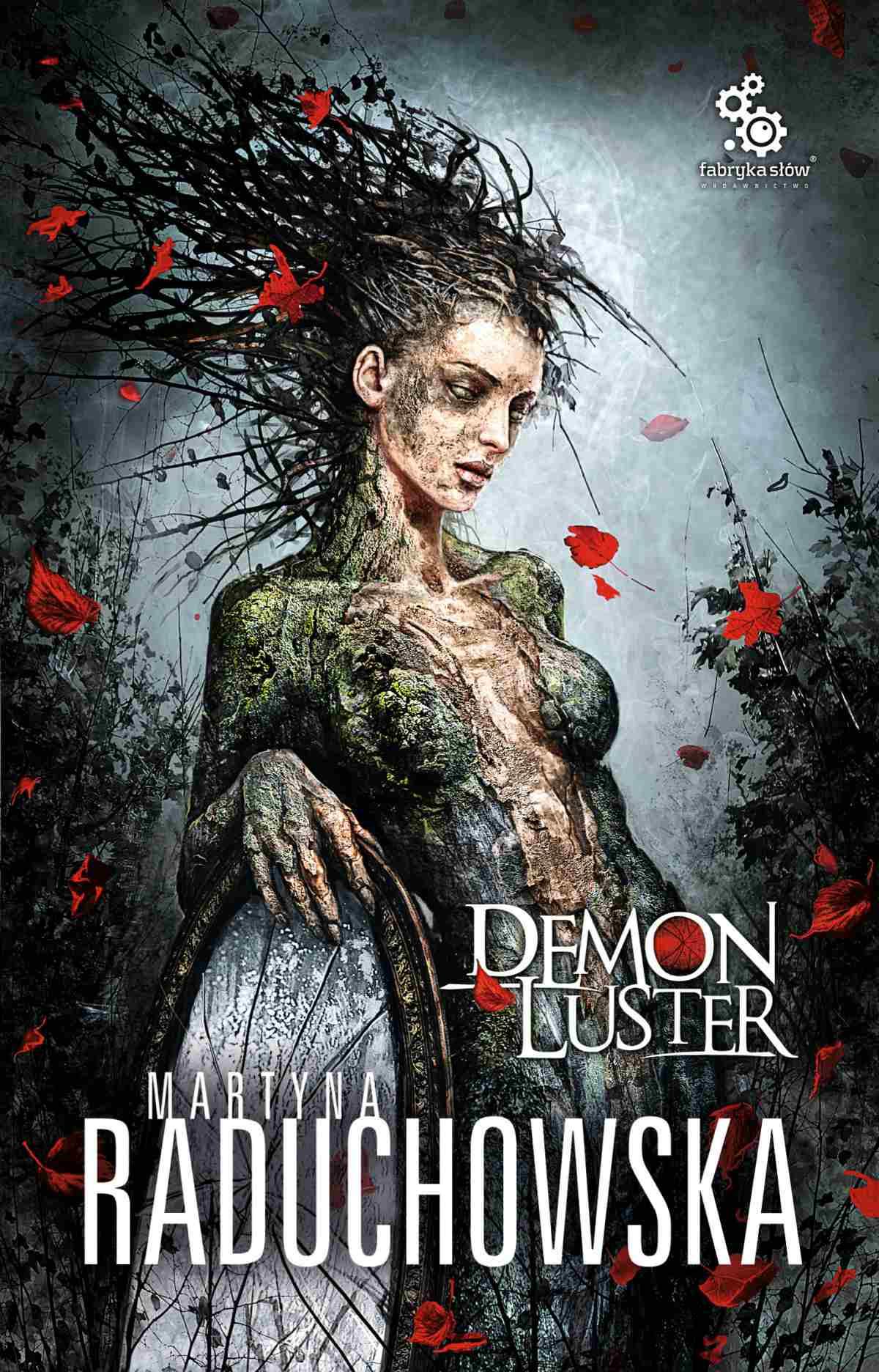 Demon luster - Ebook (Książka EPUB) do pobrania w formacie EPUB