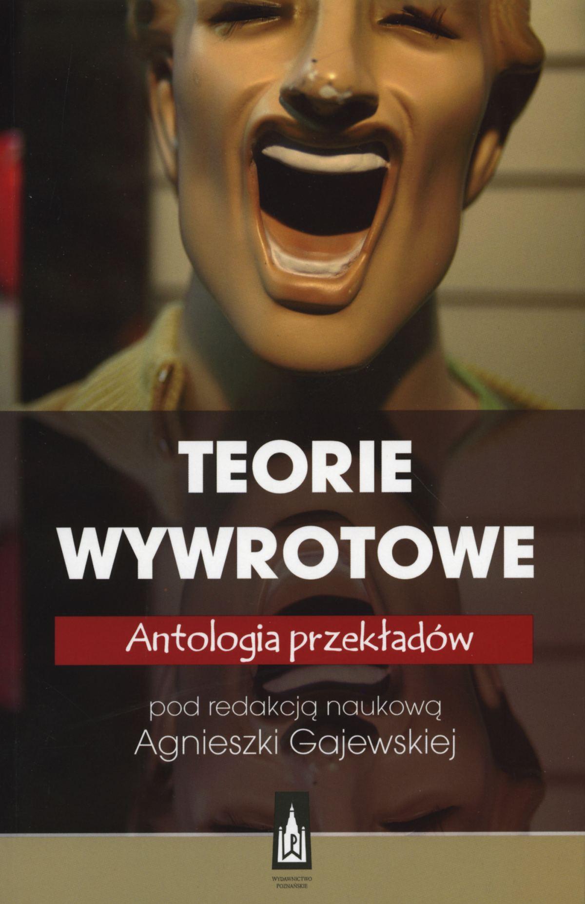Teorie wywrotowe. Antologia przekładów - Ebook (Książka EPUB) do pobrania w formacie EPUB