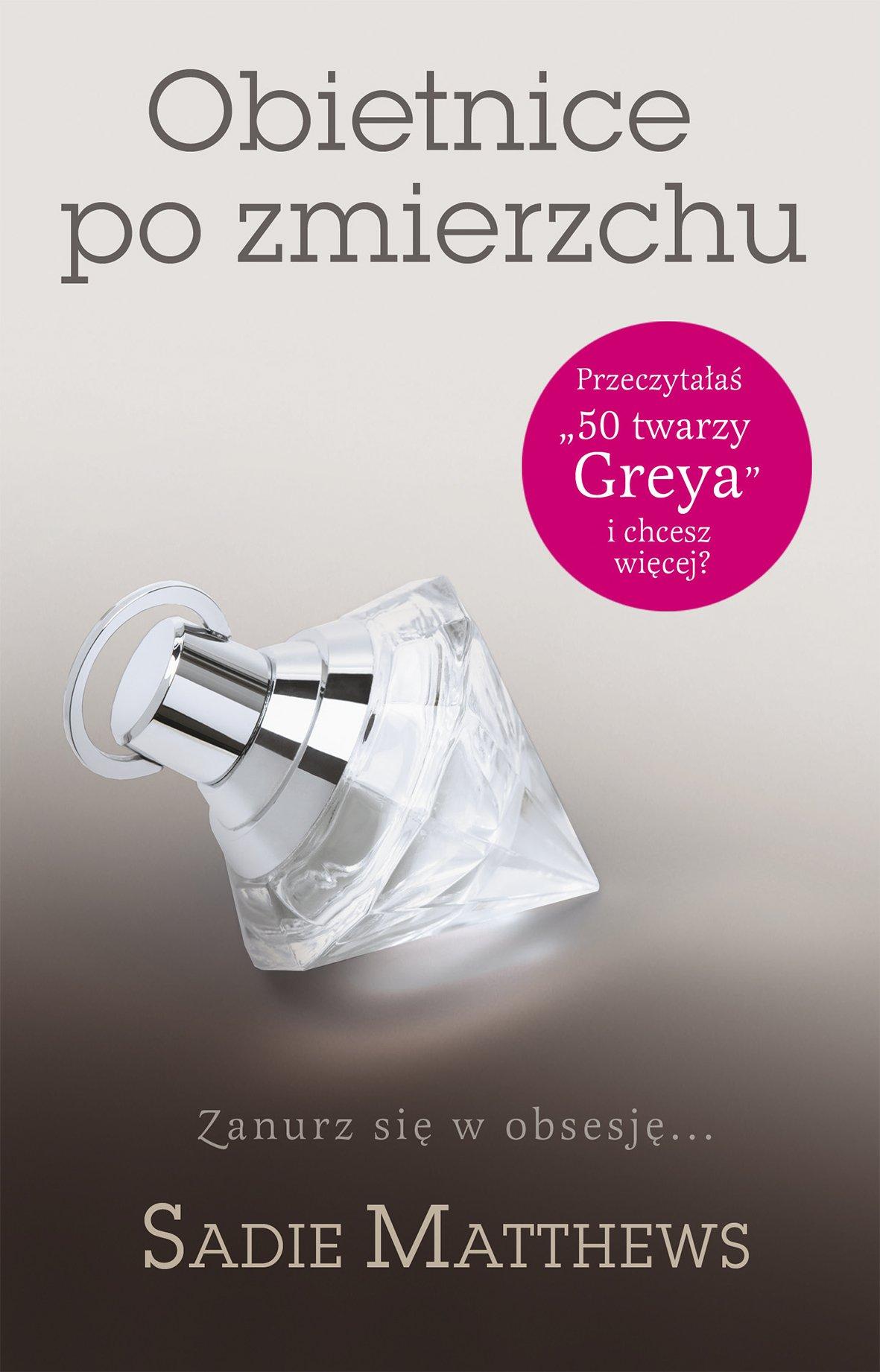 Obietnice po zmierzchu - Ebook (Książka EPUB) do pobrania w formacie EPUB