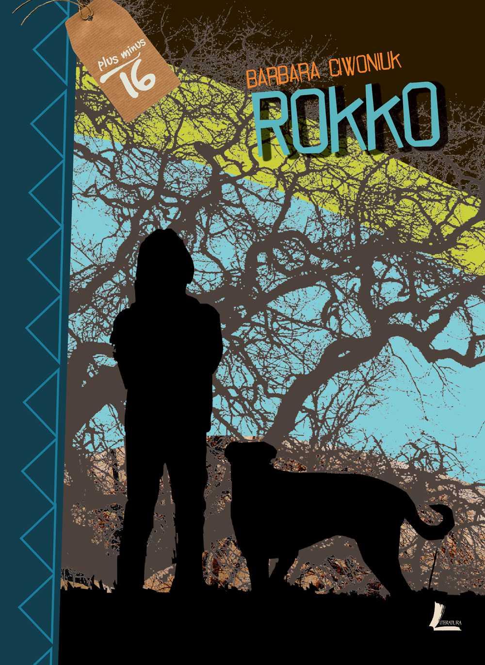 Rokko - Ebook (Książka na Kindle) do pobrania w formacie MOBI