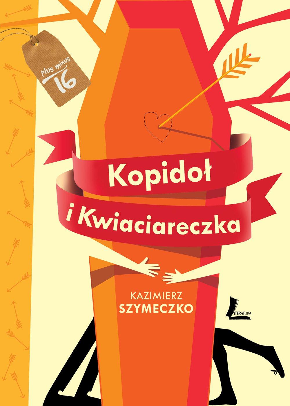 Kopidoł i Kwiaciareczka - Ebook (Książka EPUB) do pobrania w formacie EPUB