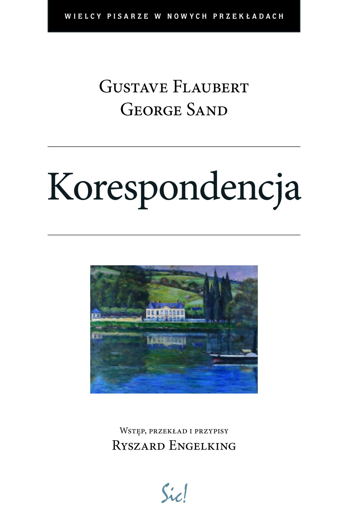 Korespondencja - Ebook (Książka na Kindle) do pobrania w formacie MOBI