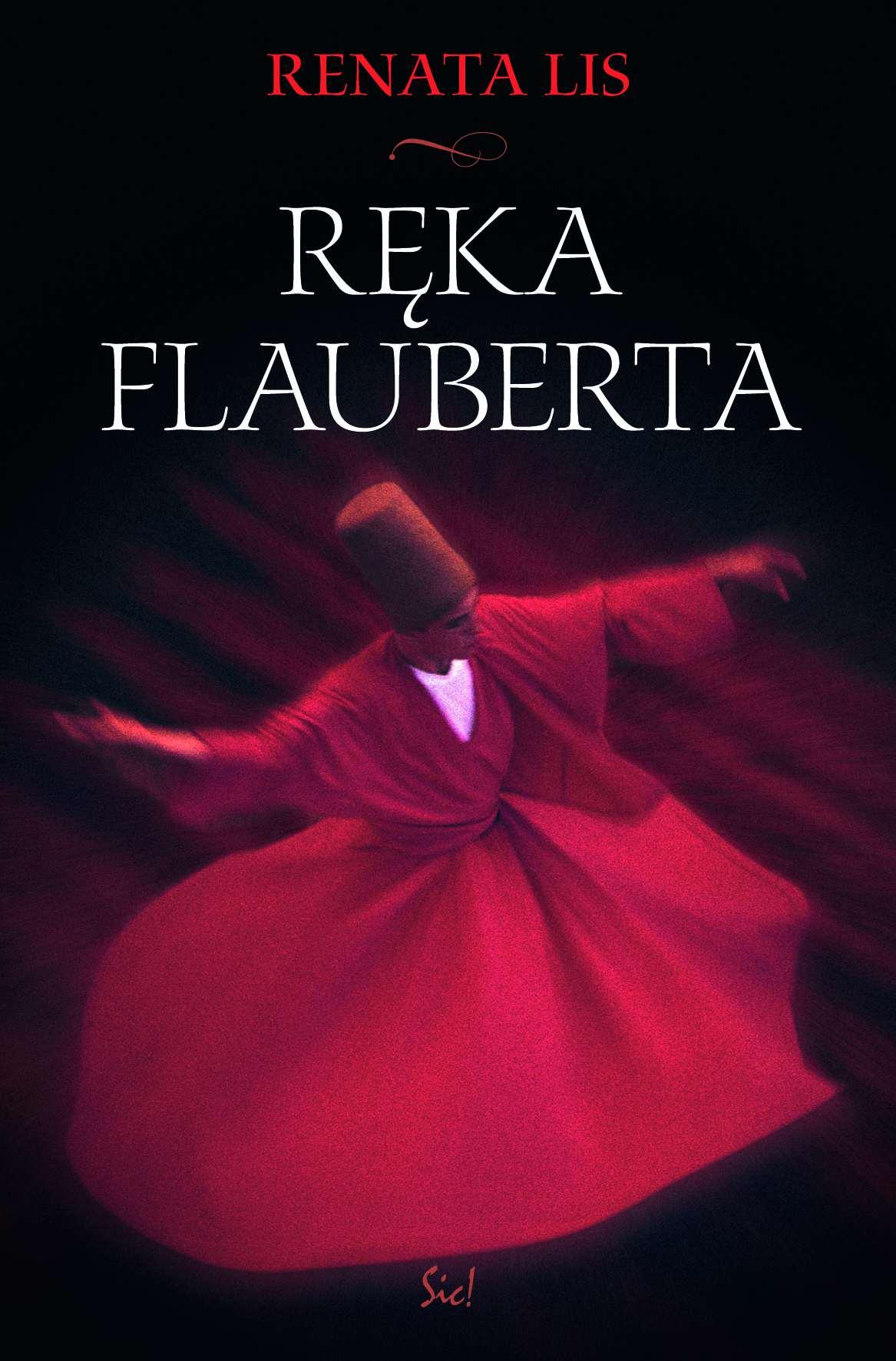 Ręka Flauberta - Ebook (Książka EPUB) do pobrania w formacie EPUB