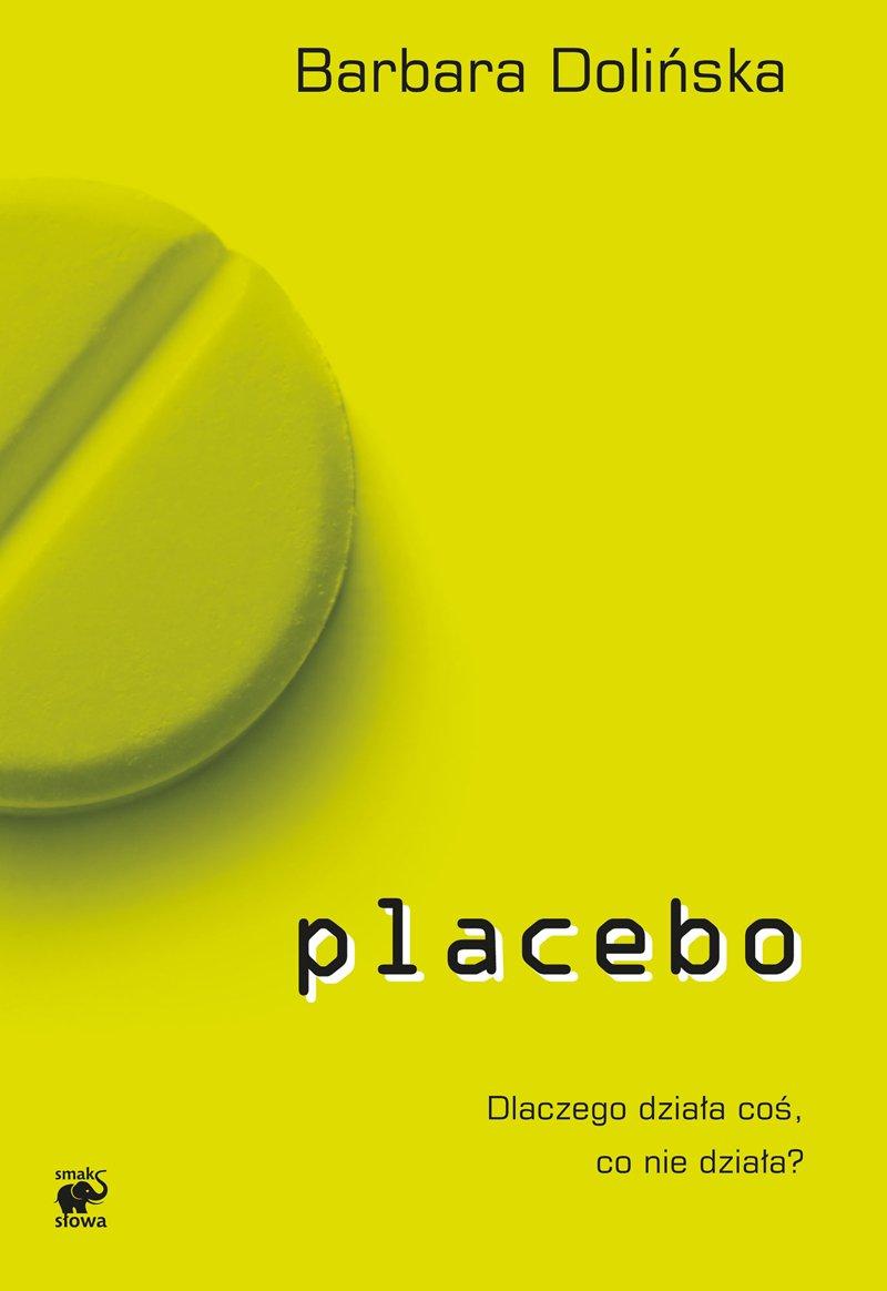 Placebo - Ebook (Książka EPUB) do pobrania w formacie EPUB