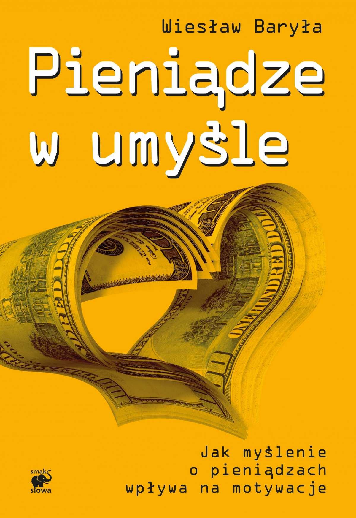 Pieniądze w umyśle - Ebook (Książka EPUB) do pobrania w formacie EPUB