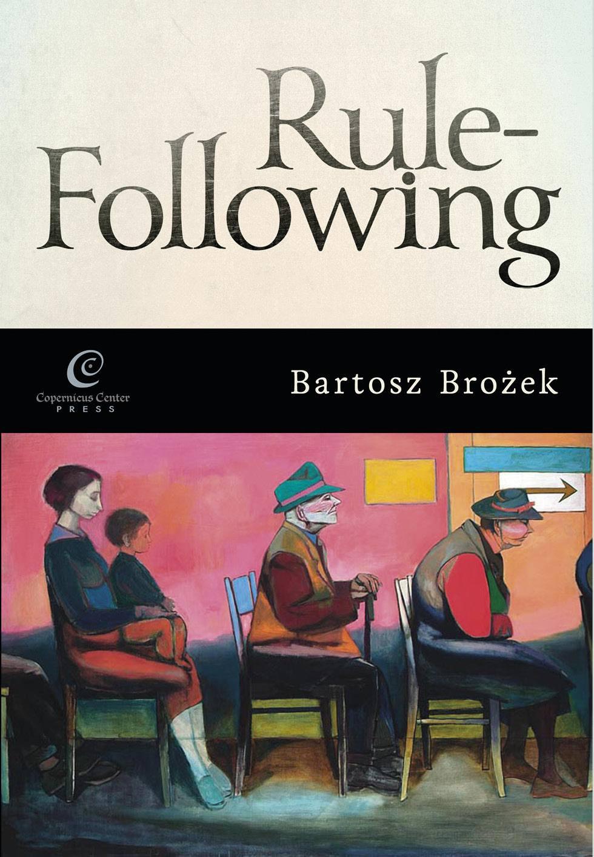 Rule-Following - Ebook (Książka na Kindle) do pobrania w formacie MOBI