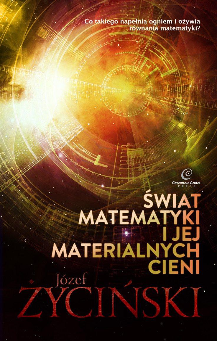 Świat matematyki i jej materialnych cieni - Ebook (Książka na Kindle) do pobrania w formacie MOBI