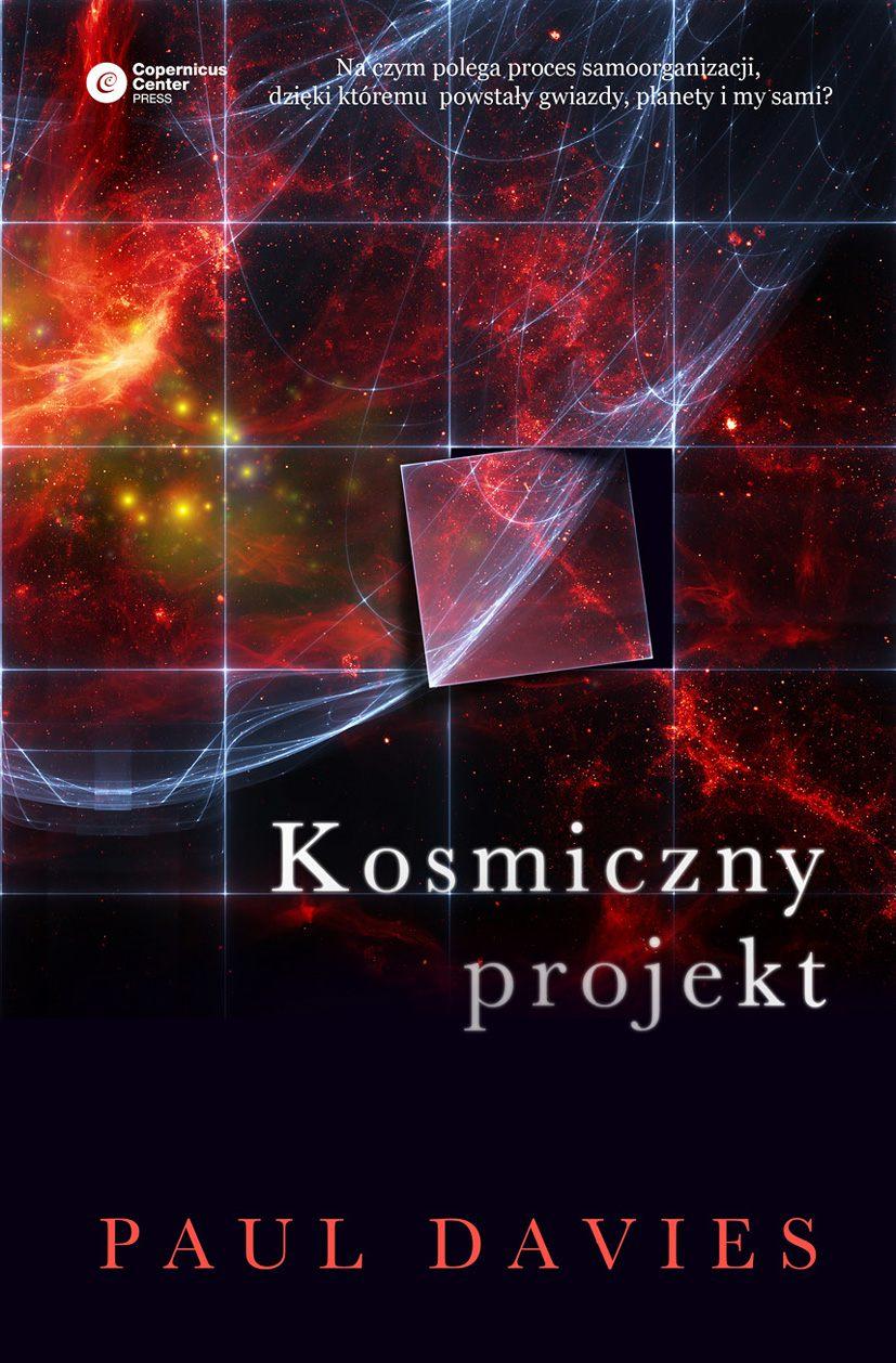Kosmiczny projekt - Ebook (Książka EPUB) do pobrania w formacie EPUB