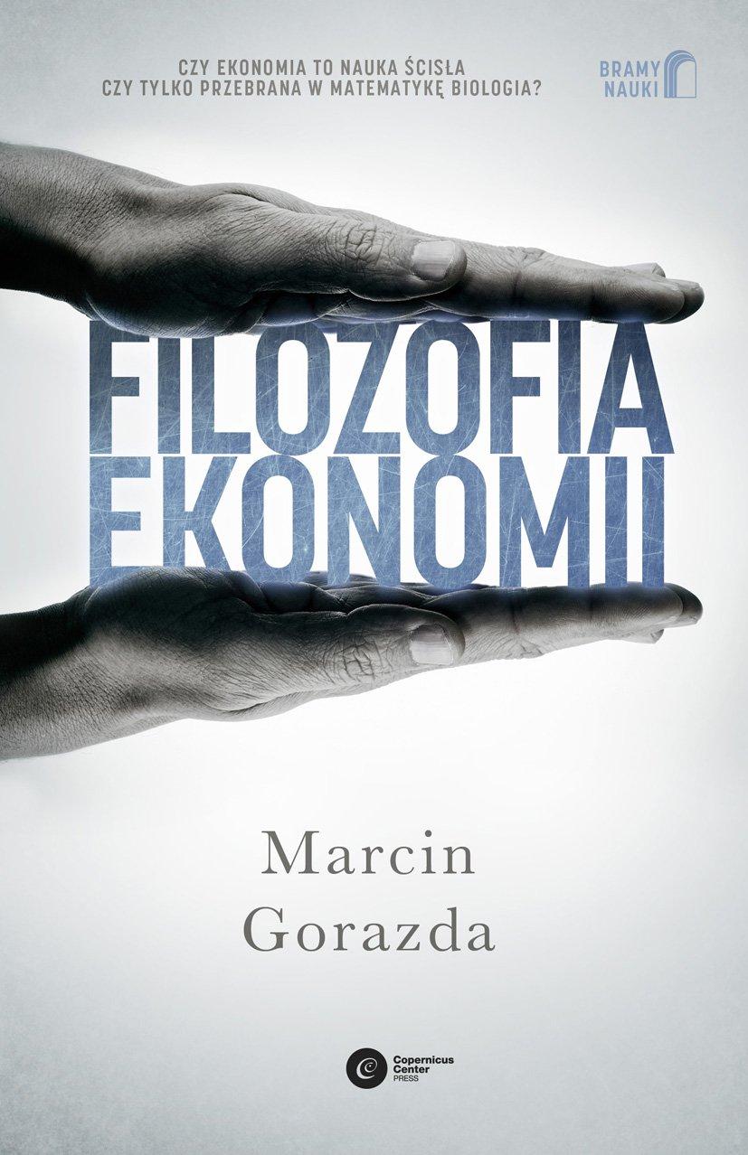 Filozofia ekonomii - Ebook (Książka na Kindle) do pobrania w formacie MOBI