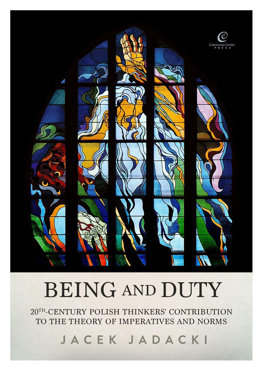 Being and Duty - Ebook (Książka na Kindle) do pobrania w formacie MOBI