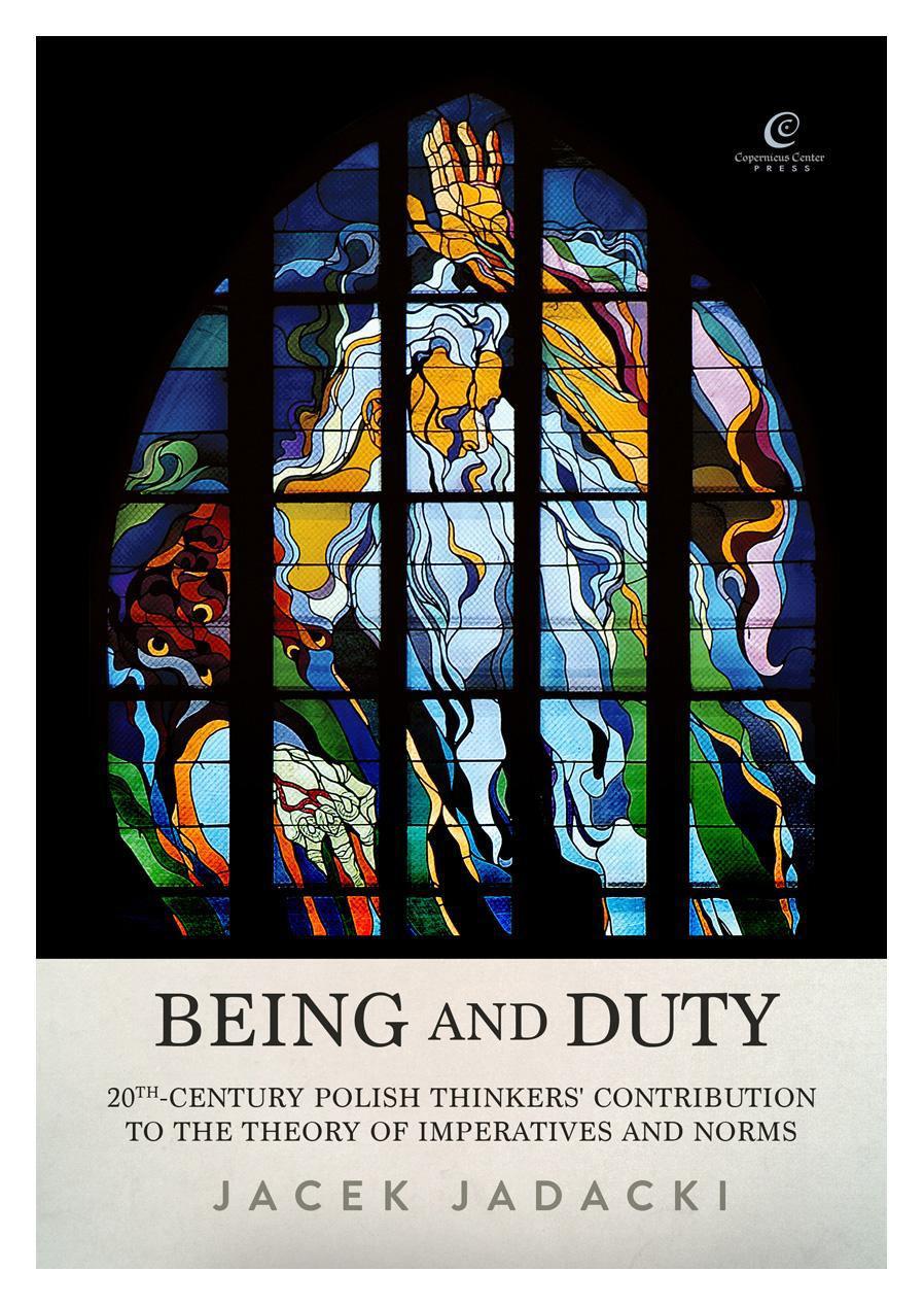 Being and Duty - Ebook (Książka EPUB) do pobrania w formacie EPUB