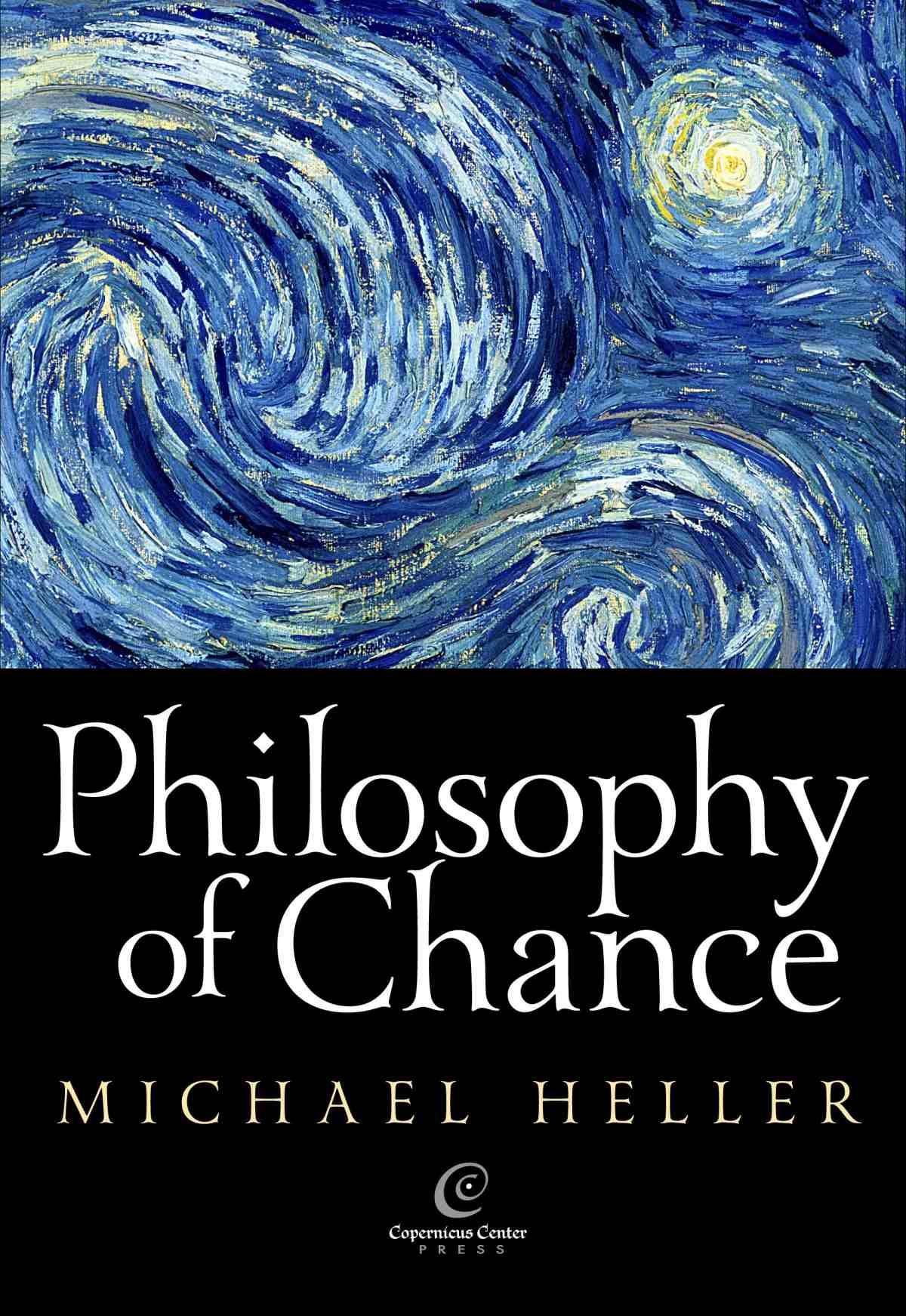 Philosophy of Chance - Ebook (Książka EPUB) do pobrania w formacie EPUB