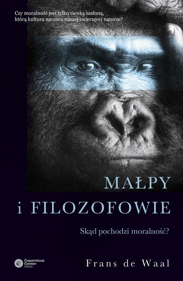 Małpy i filozofowie - Ebook (Książka na Kindle) do pobrania w formacie MOBI