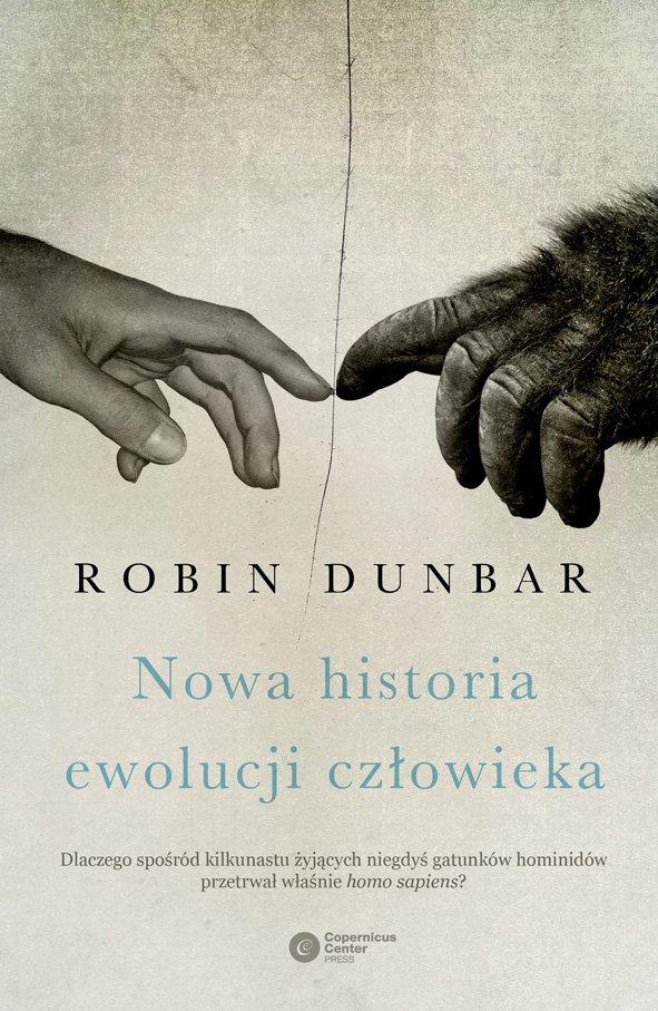 Nowa historia ewolucji człowieka - Ebook (Książka na Kindle) do pobrania w formacie MOBI