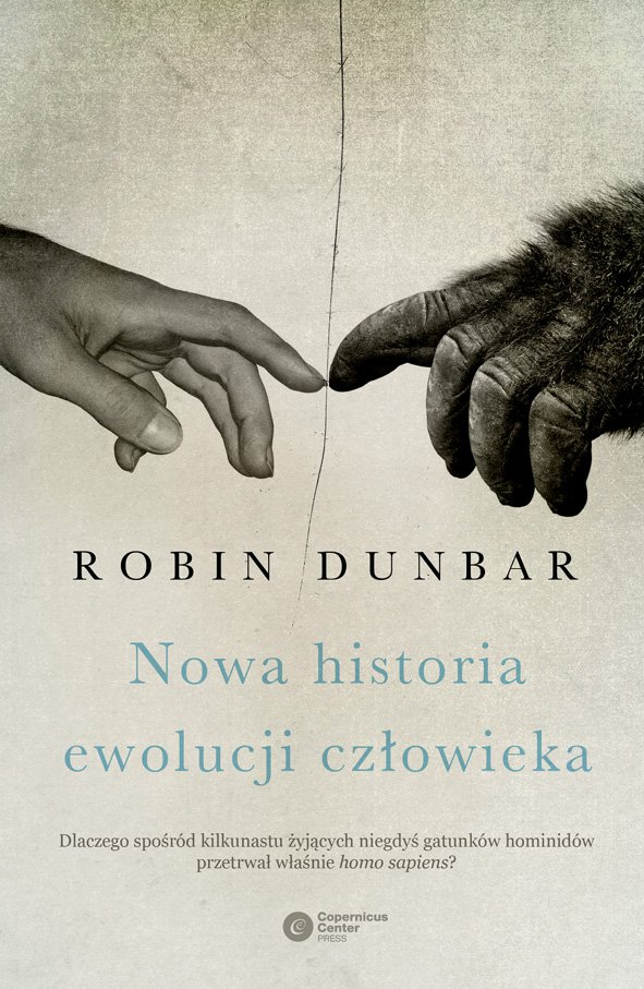 Nowa historia ewolucji człowieka - Ebook (Książka EPUB) do pobrania w formacie EPUB