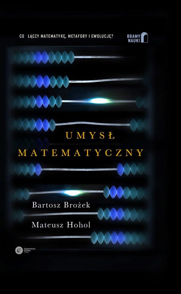 Umysł matematyczny - Ebook (Książka EPUB) do pobrania w formacie EPUB