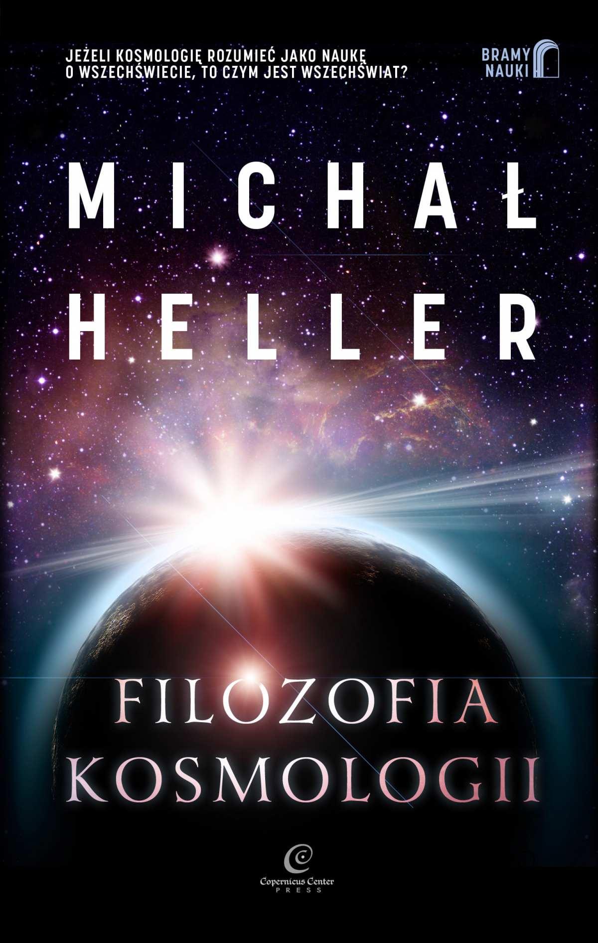Filozofia kosmologii - Ebook (Książka na Kindle) do pobrania w formacie MOBI