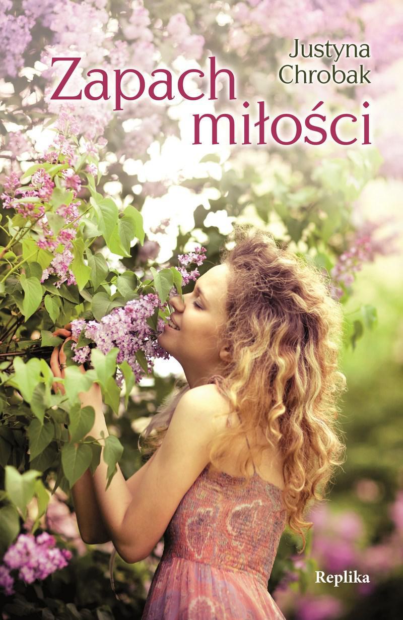 Zapach miłości - Ebook (Książka na Kindle) do pobrania w formacie MOBI