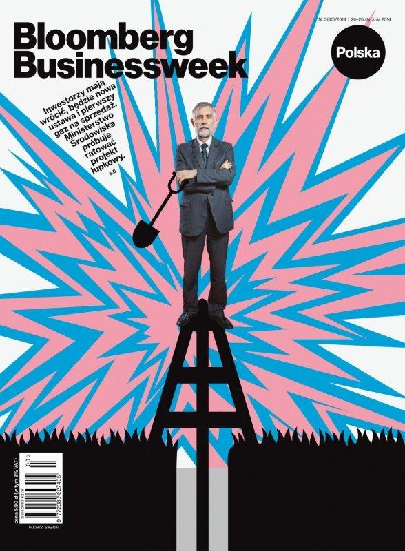 """""""Bloomberg Businessweek"""" nr 3/14 - Ebook (Książka PDF) do pobrania w formacie PDF"""