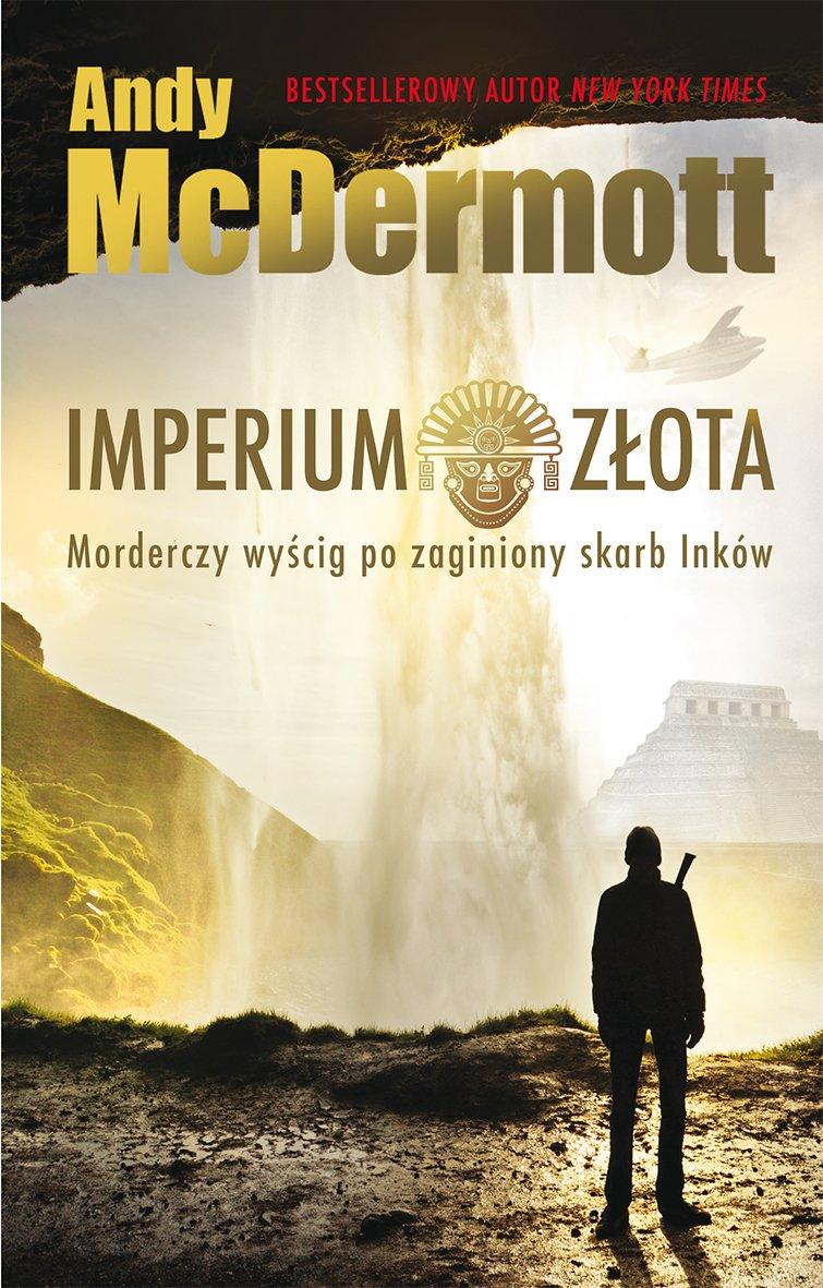 Imperium złota - Ebook (Książka na Kindle) do pobrania w formacie MOBI