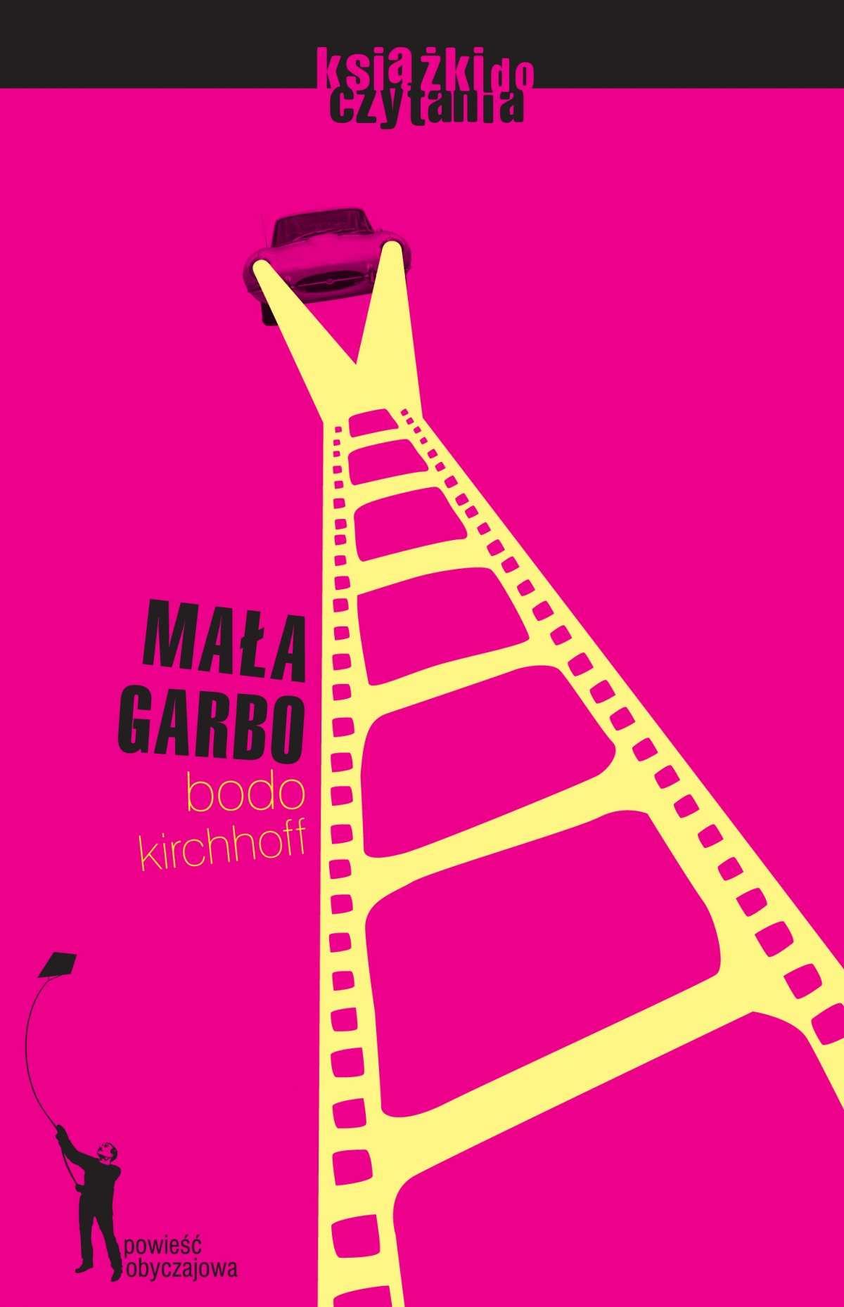 Mała Garbo - Ebook (Książka na Kindle) do pobrania w formacie MOBI
