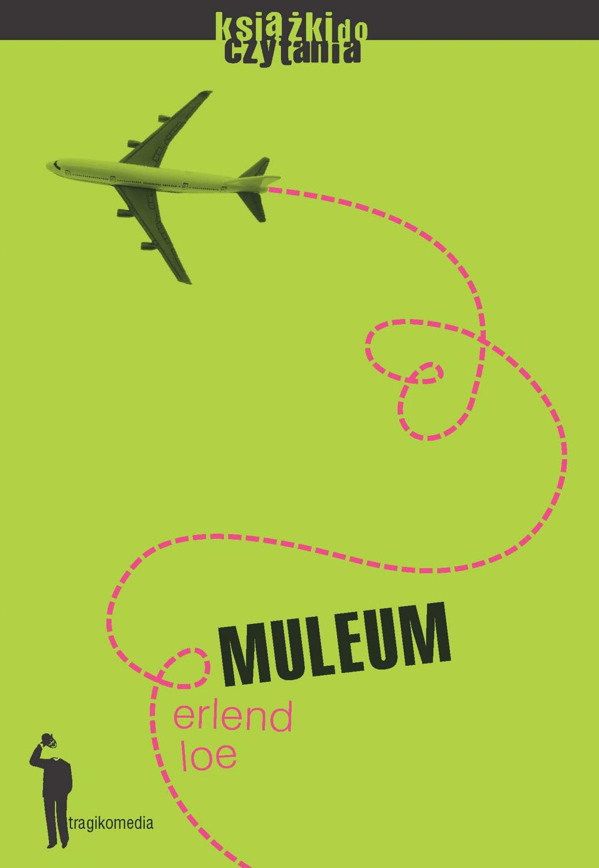Muleum - Ebook (Książka EPUB) do pobrania w formacie EPUB