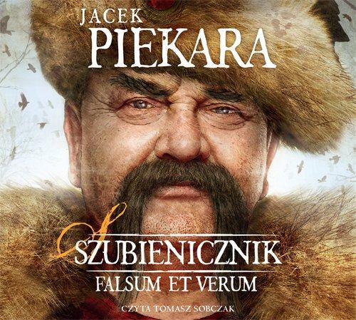 Szubienicznik. Falsum et verum - Audiobook (Książka audio MP3) do pobrania w całości w archiwum ZIP