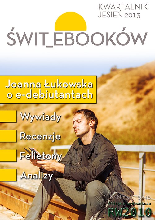 Świt ebooków nr 3 - Ebook (Książka EPUB) do pobrania w formacie EPUB