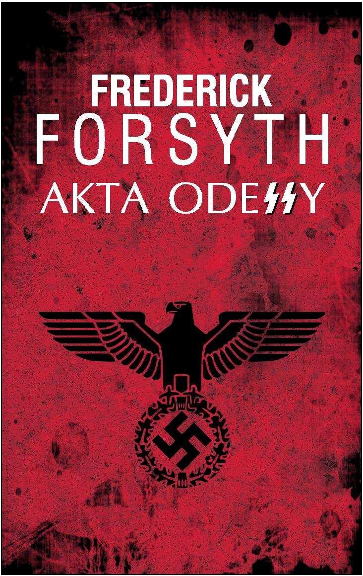 Akta Odessy - Ebook (Książka EPUB) do pobrania w formacie EPUB